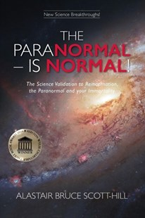 (ebook) The Paranormal Is Normal - Religion & Spirituality