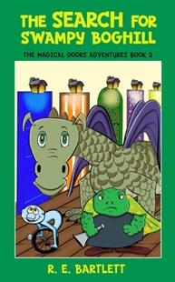 (ebook) Search For Swampy Boghill - Children's Fiction