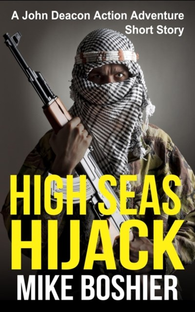 High Seas Hijack