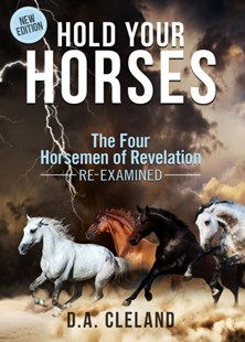 (ebook) Hold Your Horses - Religion & Spirituality