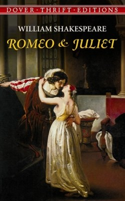 (ebook) Romeo and Juliet