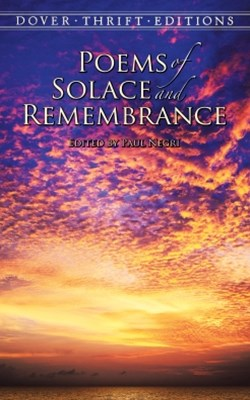 (ebook) Poems of Solace and Remembrance