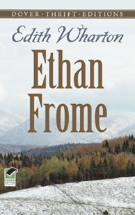 (ebook) Ethan Frome - Classic Fiction