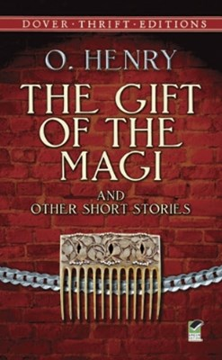 (ebook) The Gift of the Magi and Other Short Stories