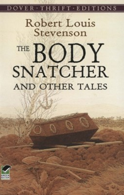 (ebook) The Body Snatcher and Other Tales