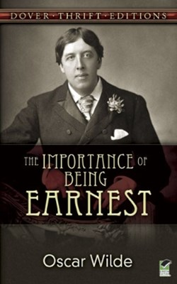 (ebook) The Importance of Being Earnest