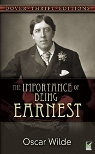 (ebook) The Importance of Being Earnest - Poetry & Drama Plays
