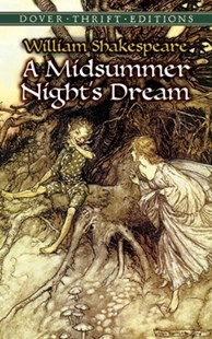 (ebook) A Midsummer Night's Dream - Poetry & Drama Plays