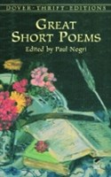 (ebook) Great Short Poems
