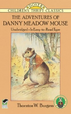 (ebook) The Adventures of Danny Meadow Mouse