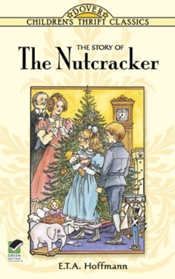 (ebook) The Story of the Nutcracker