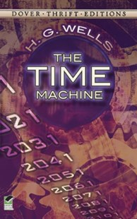 (ebook) The Time Machine - Classic Fiction