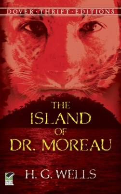 (ebook) The Island of Dr. Moreau