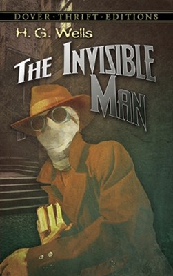 (ebook) The Invisible Man