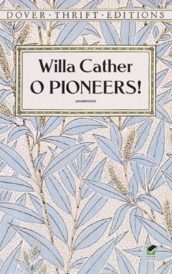 (ebook) O Pioneers!