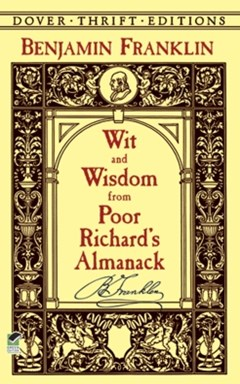 (ebook) Wit and Wisdom from Poor Richard