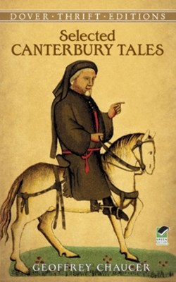 (ebook) Selected Canterbury Tales