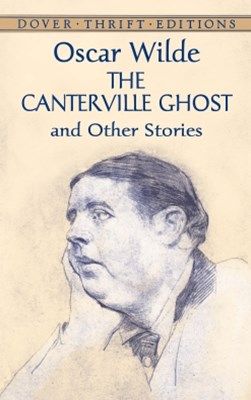 (ebook) The Canterville Ghost and Other Stories