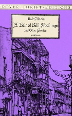 (ebook) A Pair of Silk Stockings and Other Short Stories