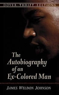 (ebook) The Autobiography of an Ex-Colored Man - Classic Fiction