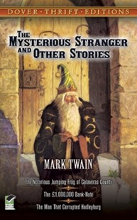 (ebook) The Mysterious Stranger and Other Stories - Classic Fiction