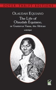 (ebook) The Life of Olaudah Equiano - Biographies General Biographies