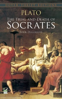 (ebook) The Trial and Death of Socrates