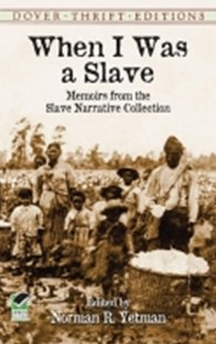 (ebook) When I Was a Slave - Biographies General Biographies