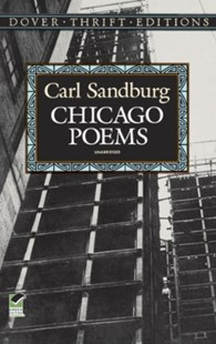 (ebook) Chicago Poems - Poetry & Drama Poetry