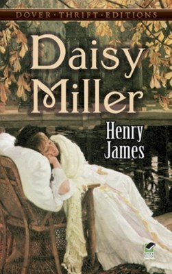 (ebook) Daisy Miller