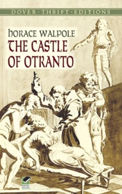(ebook) The Castle of Otranto