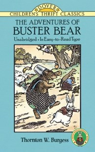(ebook) The Adventures of Buster Bear - Children's Fiction