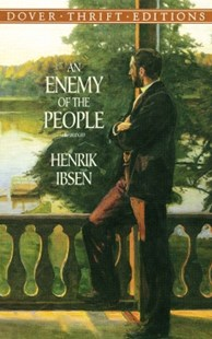 (ebook) An Enemy of the People - Poetry & Drama Plays