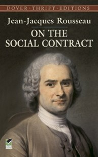 (ebook) On the Social Contract - Philosophy Modern
