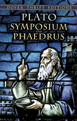 (ebook) Symposium and Phaedrus