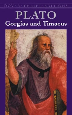 (ebook) Gorgias and Timaeus
