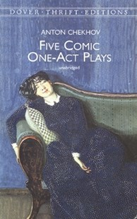 (ebook) Five Comic One-Act Plays - Poetry & Drama