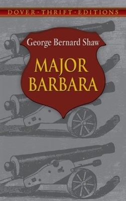 (ebook) Major Barbara