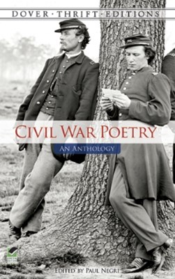 (ebook) Civil War Poetry