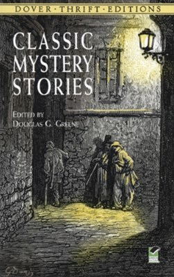 (ebook) Classic Mystery Stories