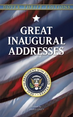 (ebook) Great Inaugural Addresses