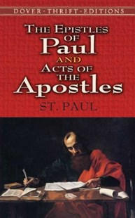 (ebook) The Epistles of Paul and Acts of the Apostles - Religion & Spirituality Christianity