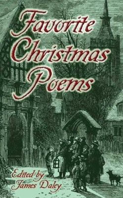 (ebook) Favorite Christmas Poems