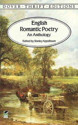 (ebook) English Romantic Poetry