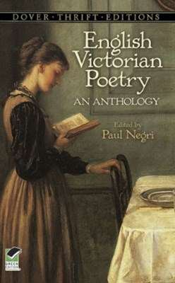 (ebook) English Victorian Poetry