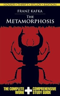 (ebook) The Metamorphosis Thrift Study Edition - Classic Fiction