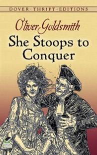 (ebook) She Stoops to Conquer - Poetry & Drama Plays