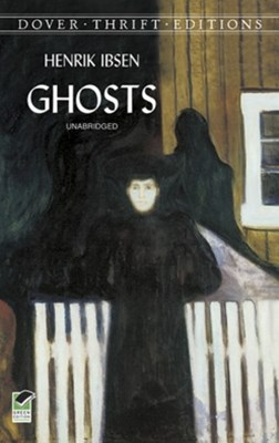 (ebook) Ghosts