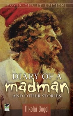 (ebook) Diary of a Madman and Other Stories