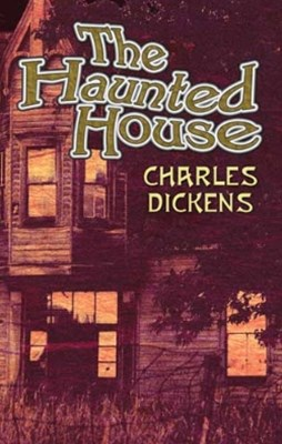 (ebook) The Haunted House